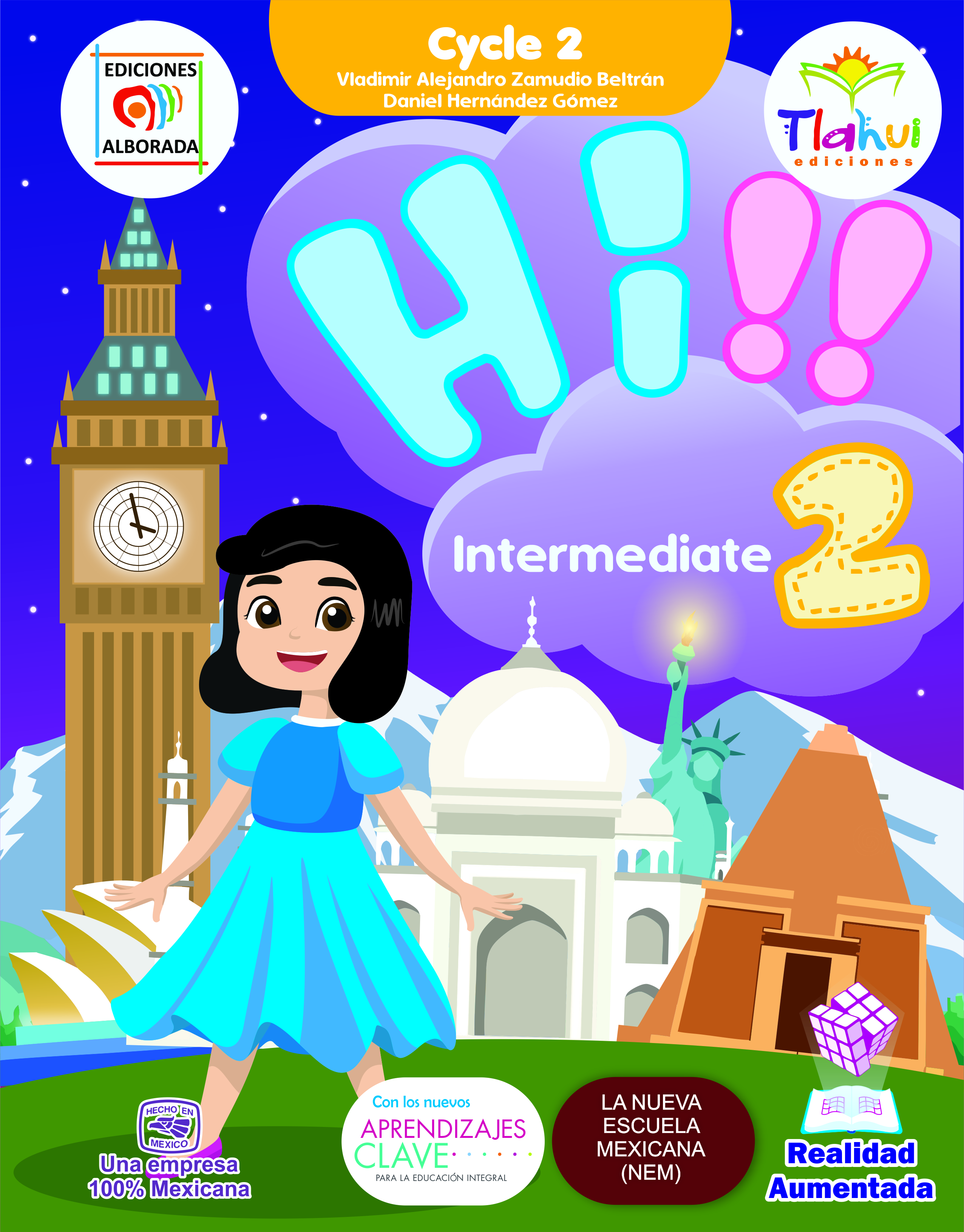 Hi intermediate 2- portada