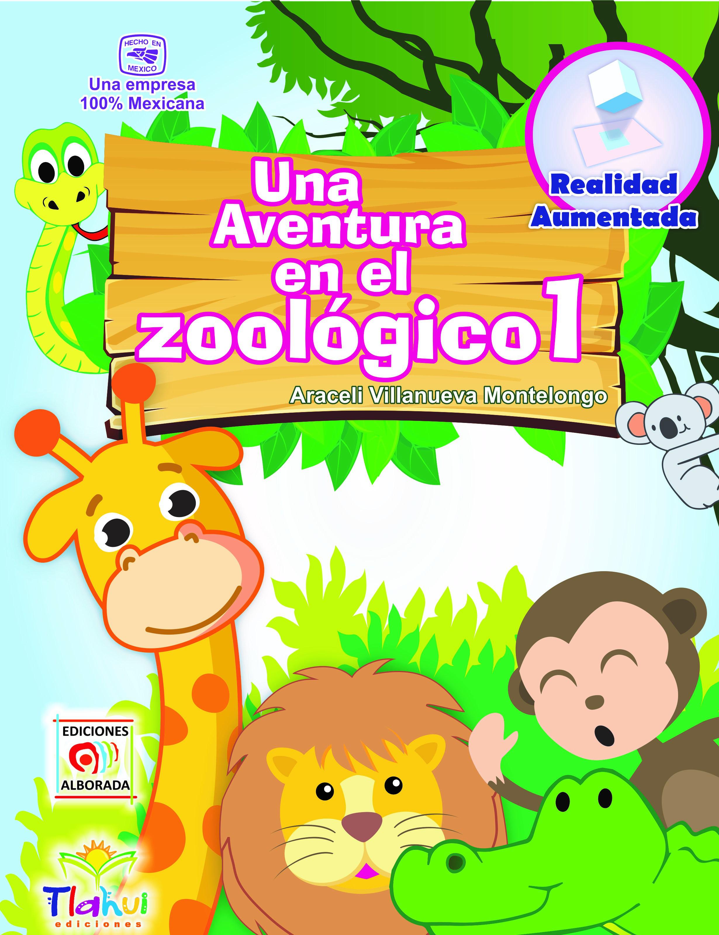 Portadas zoologico 1