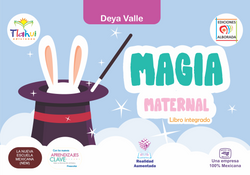 Portada Magia Maternal 2020