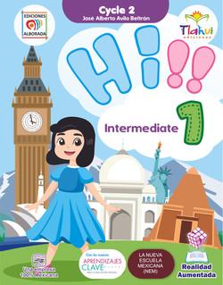Hi intermediate 1- portada