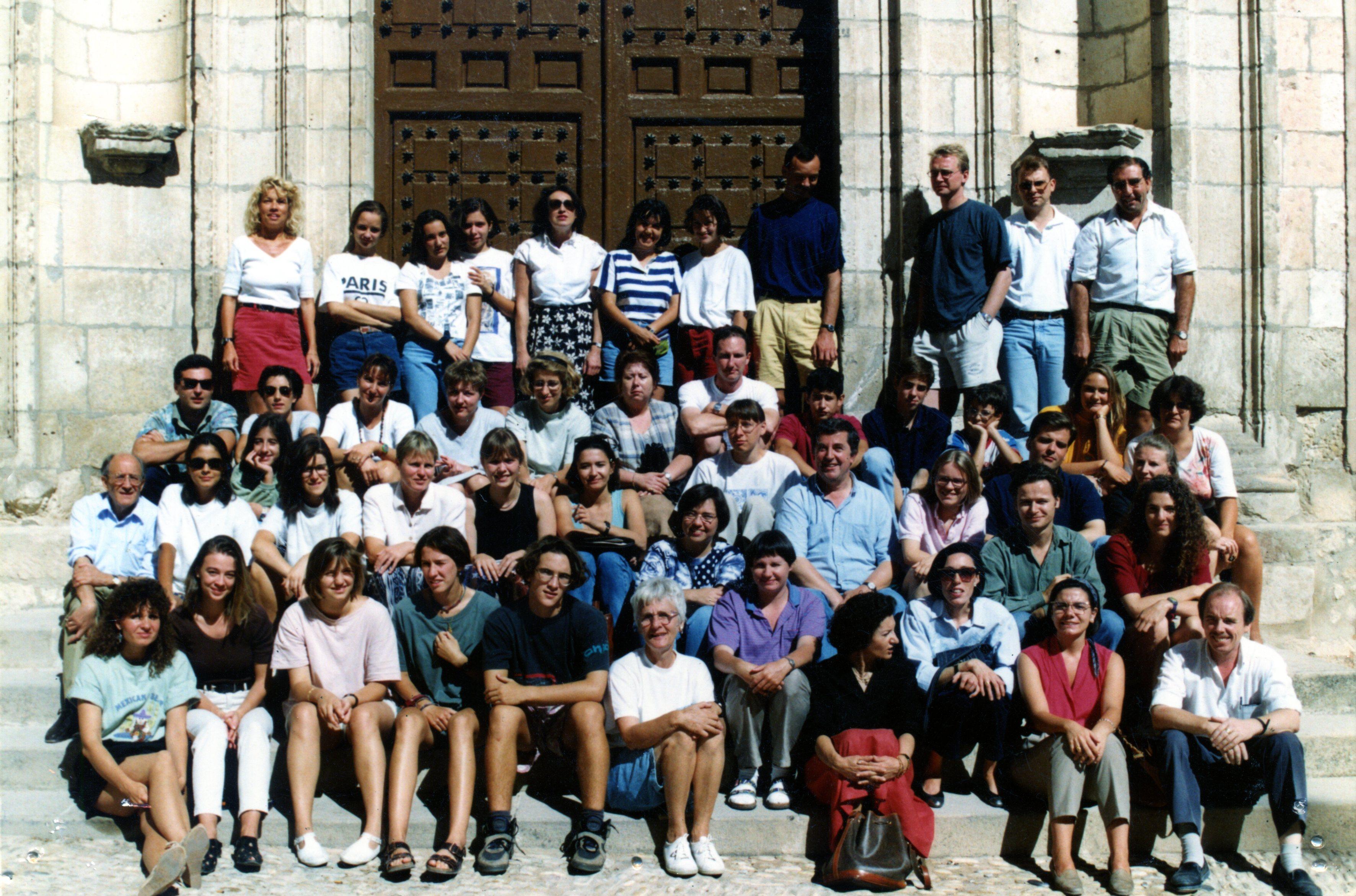 Academia de idiomas en Cuenca