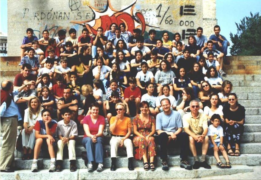Spaans cursus in spanje, Cuenca. Spa
