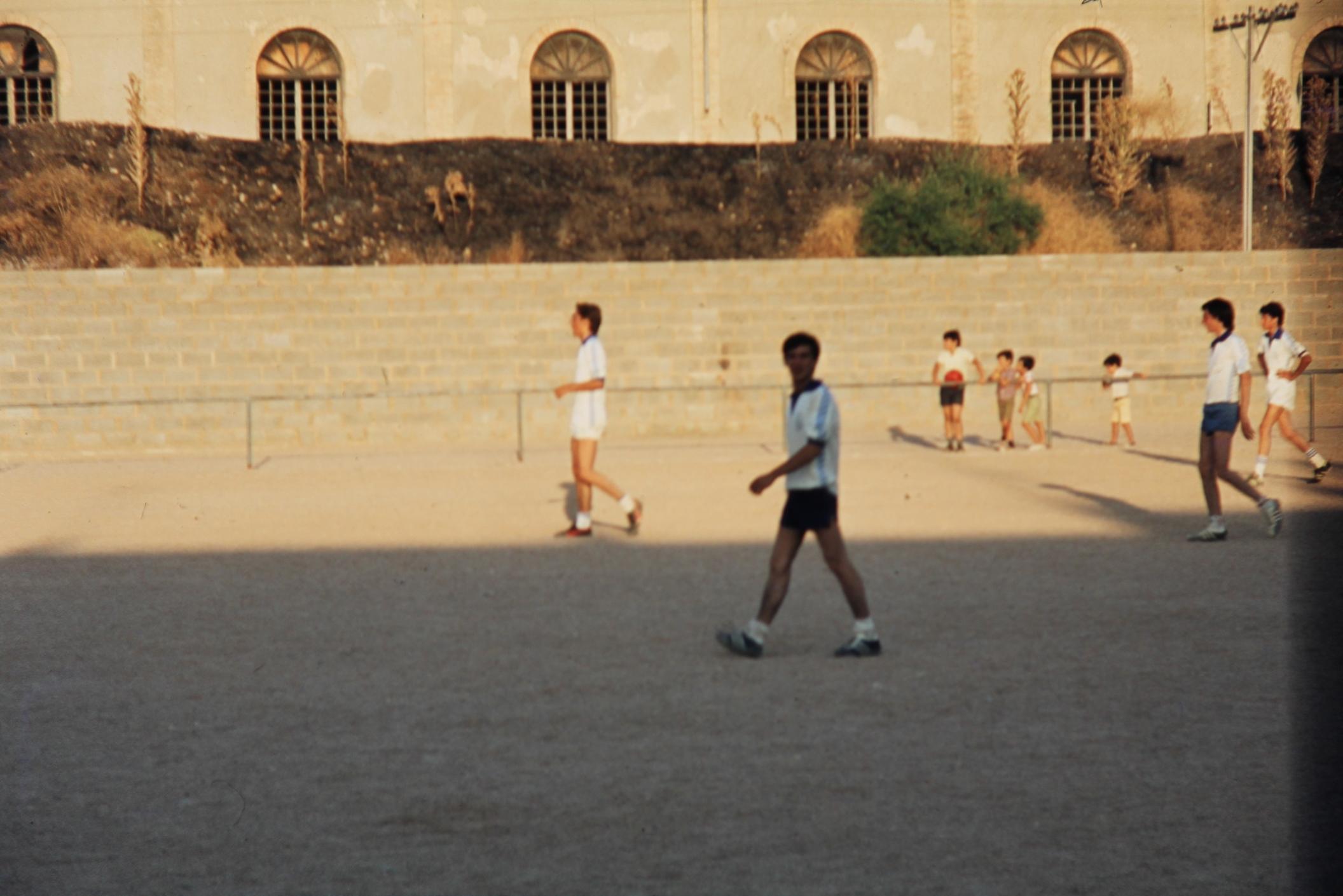 Futbol en Cuenca