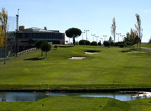 Club de Golf Villar de Olalla - Trivium.