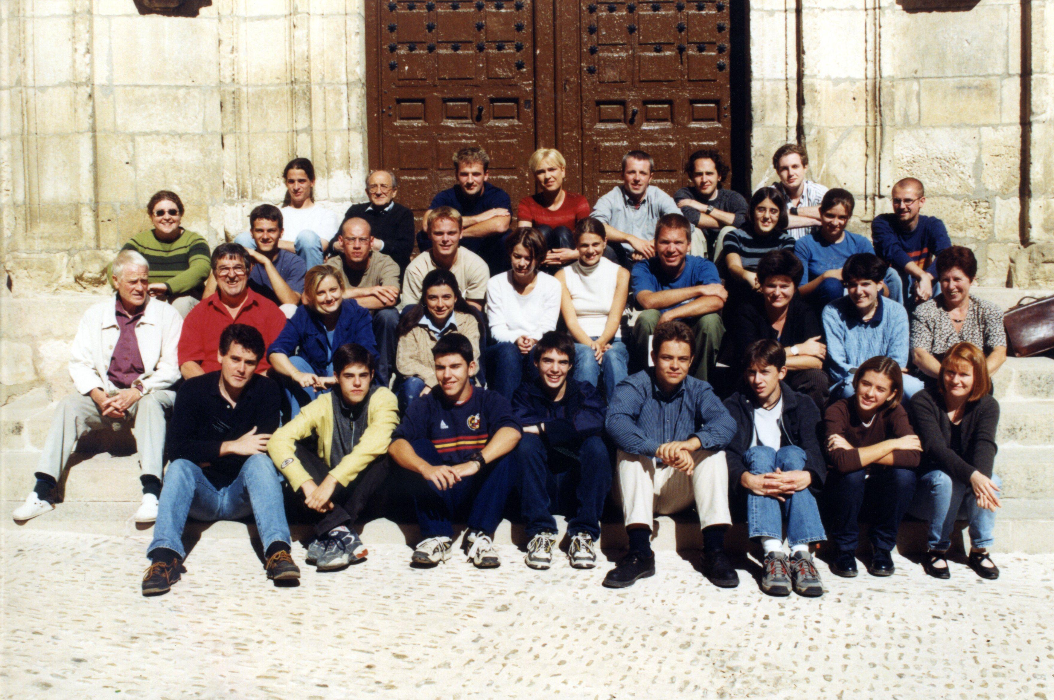 Trivium Cuenca desde 1975