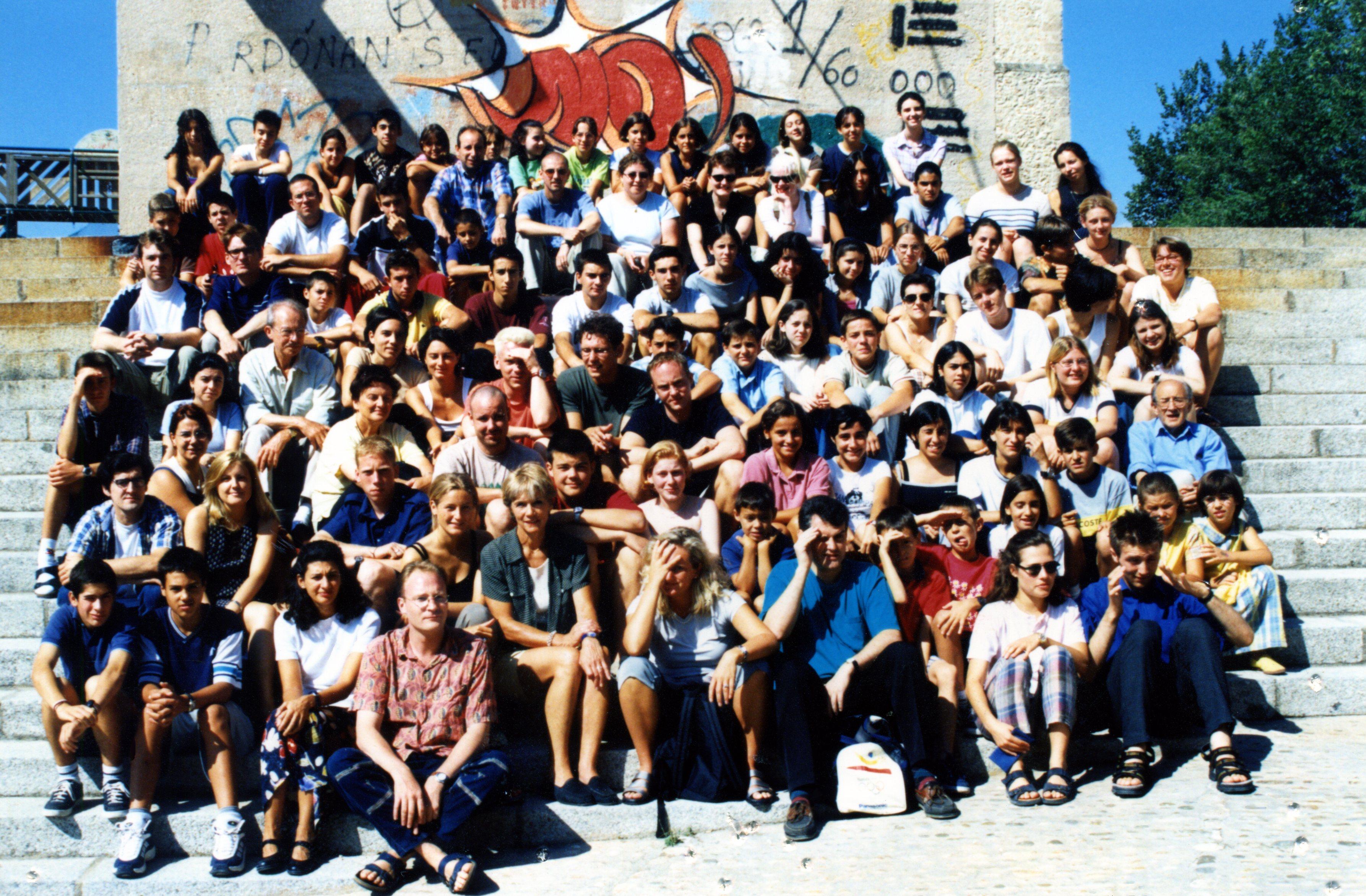 Since 1975, Cuenca