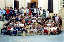 Le Programme Espagnol à Cuenca