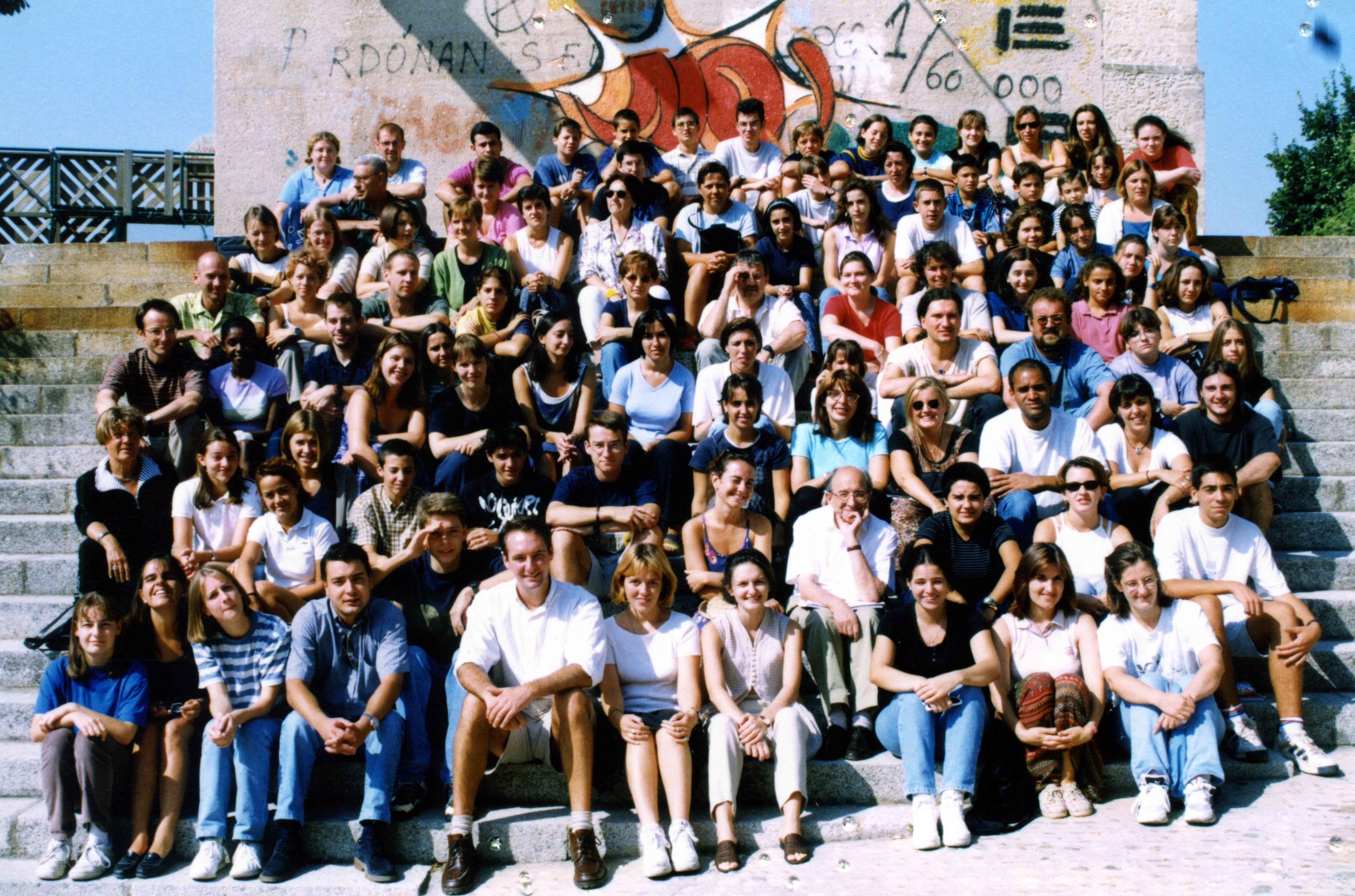 Programa español en Cuenca