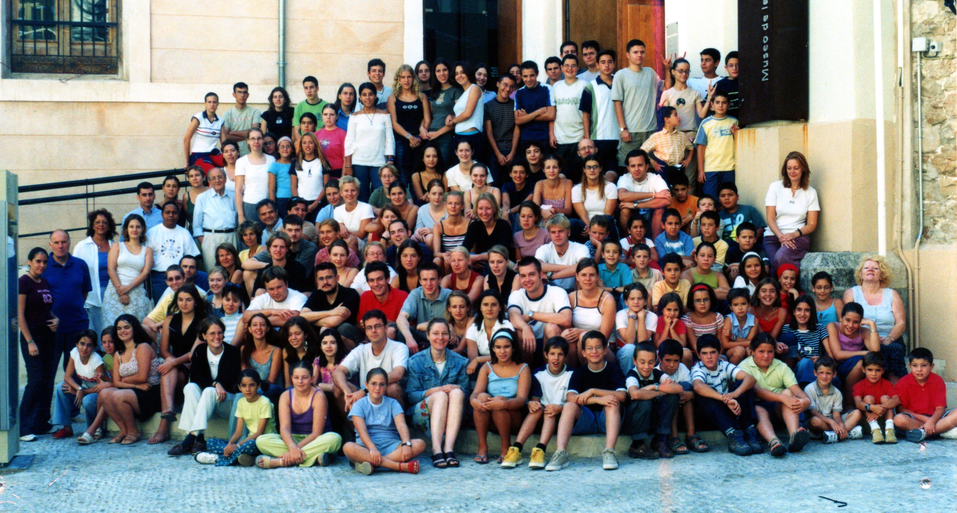 Spanish courses in Spain, Cuenca.