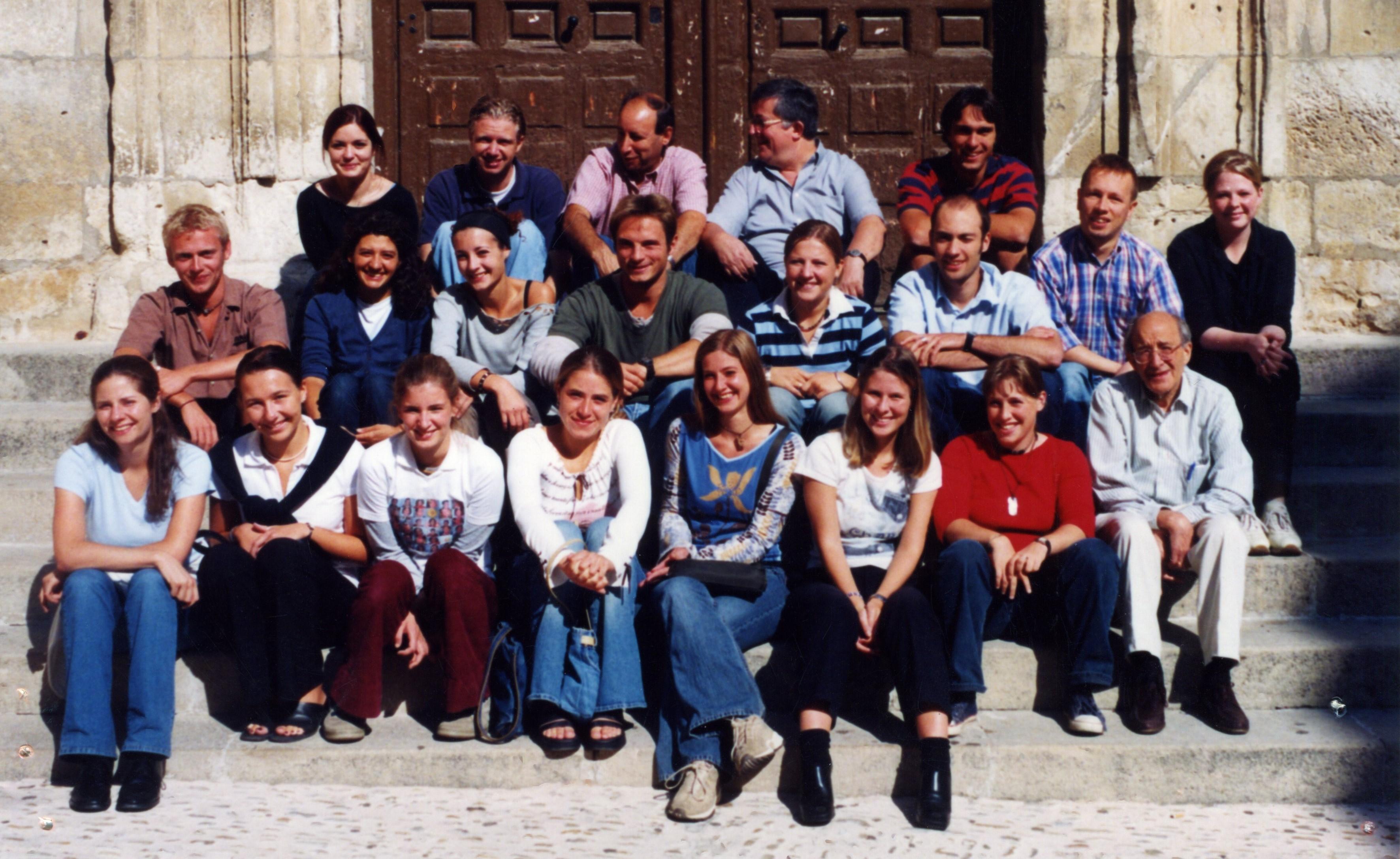 apprendre l'espagnol à Cuenca