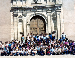 Los veranos en Cuenca