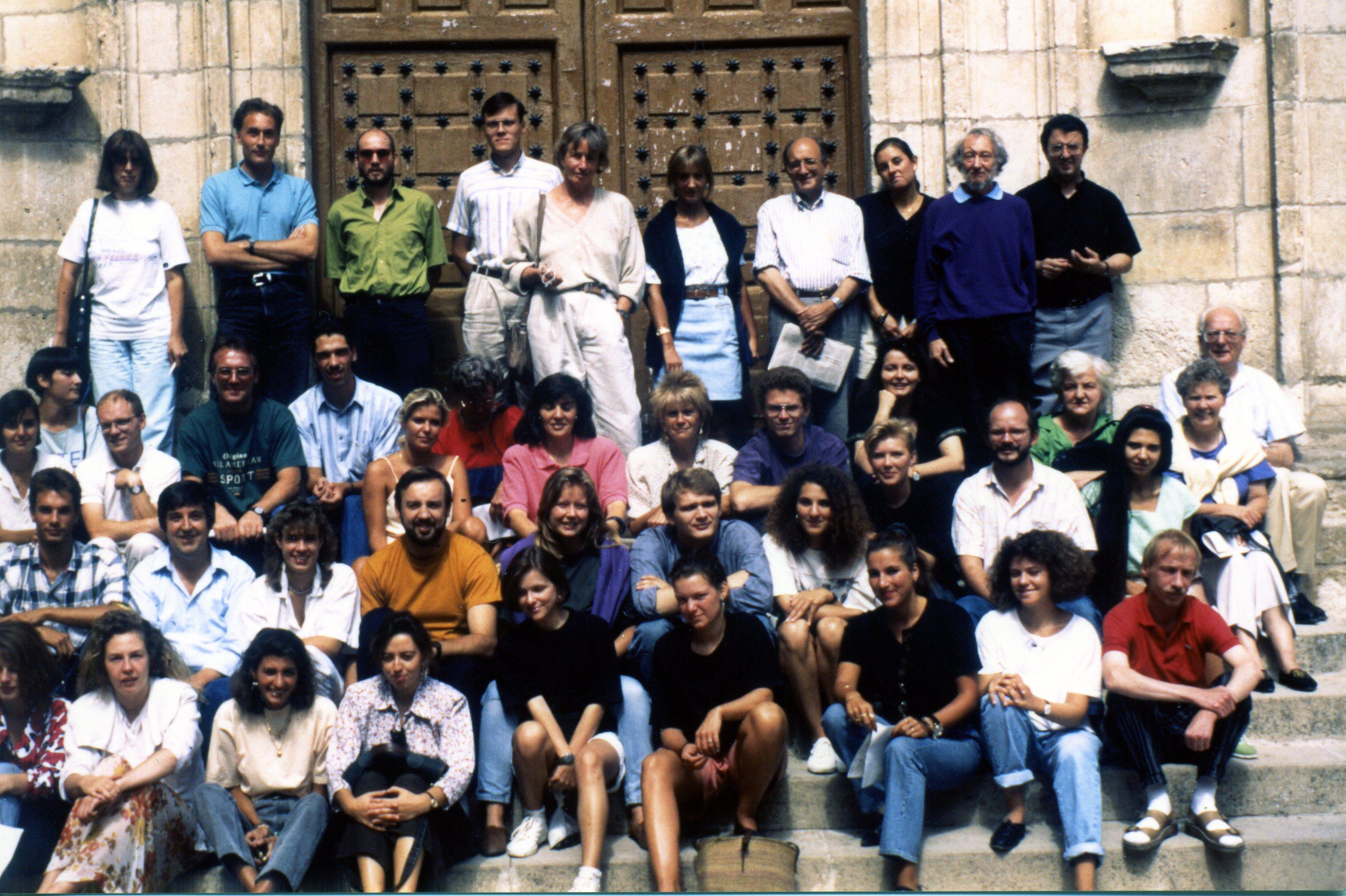 Intensiv Sprachkurse in Cuenca