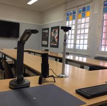 7 aulas digitalizadas