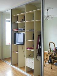 Гайтоff-Мебель шкаф-купе