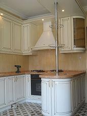 Гайтоff-Мебель кухня