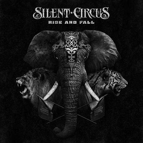"New Album: ""Rise And Fall"" is out January 27th 2017"