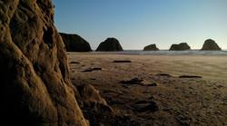 Crescent Beach