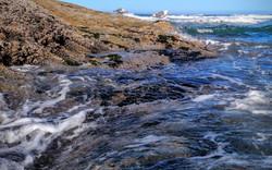 High Tide at Hug Point