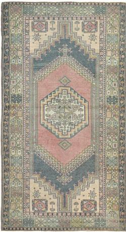 #201258 4'x7' Ortakoy Rug