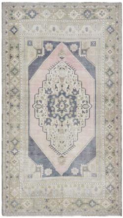 #1702874 4'x7' Taspinar Rug
