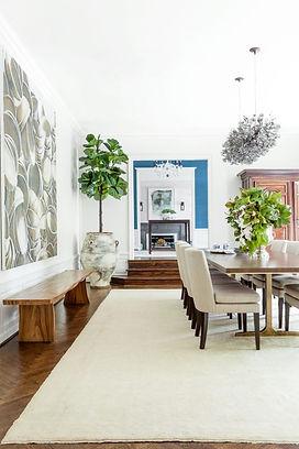 Christy Blumenthal room oushak rug.jpg