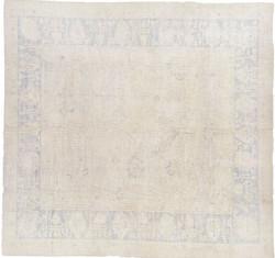 #1901004 4'x7' Oushak Rug