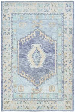 #1901435 6'x9' Oushak