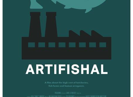 Artifishal: A Film on Fish Hatcheries