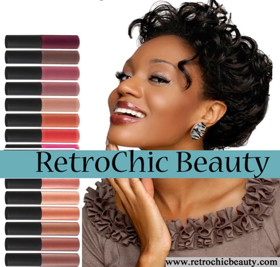 Retrochic Beauty