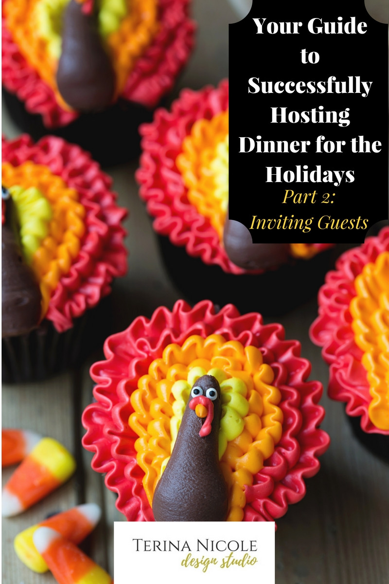 Guide to hosting a successful holiday dinner
