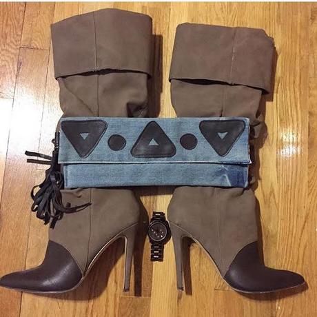 How a Fashion Stylist/Blogger Rocks Jypsea