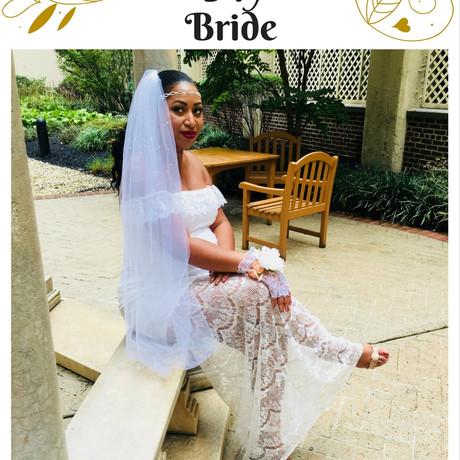 The Micro-Wedding DIY Bride