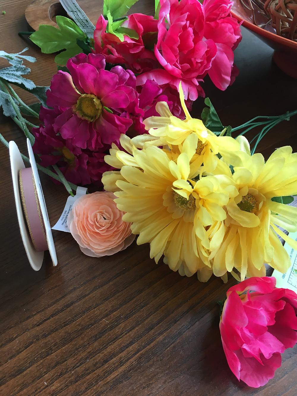 best NJ blogger DIY bridal