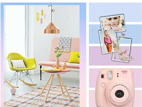 How to Incorporate Pastels into Your Home Decor