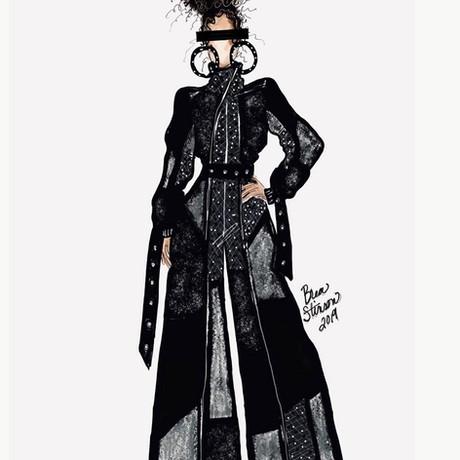 Interview with Celebrity Fashion/Costume Designer Brea Stinson!