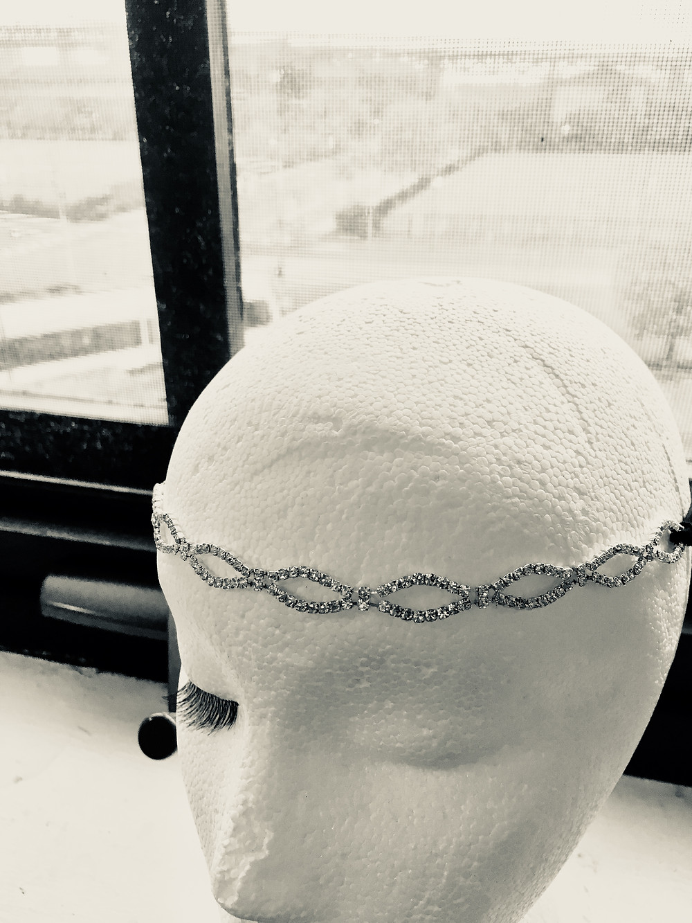 DIY blog handcrafted bridal