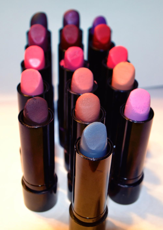 Retrochic Beauty lipsticks
