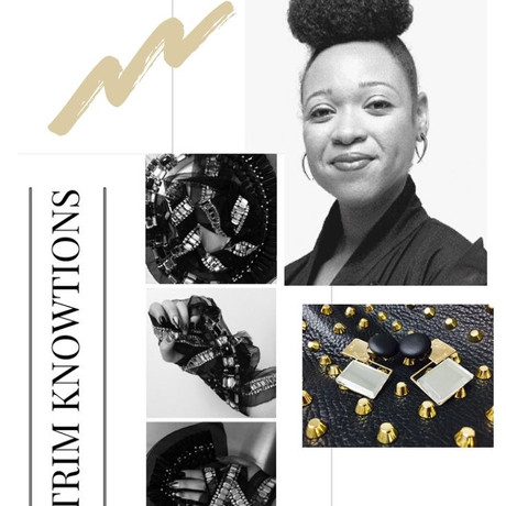 The Only Woman-Owned Black-Owned Trim Supplier in the NYC Fashion District