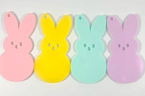 Easter Bunny  Blanks
