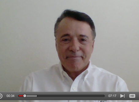 Interview: Pete Tagliapietra, NuGenIT, an OEC Company