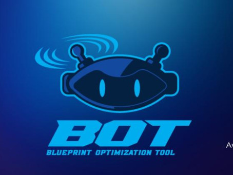 SCRS: Automated auto body repair 'Blueprint Optimization Tool' estimate software now available
