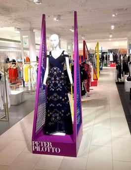 Fashion displays