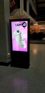 information display