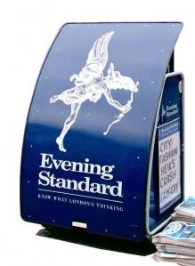 Evening Standard 2 Tier