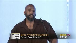 2017 American Book Awards