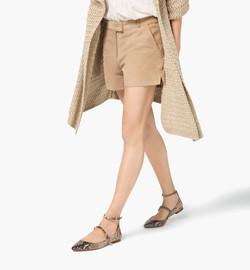 Modelo de piernas y pies
