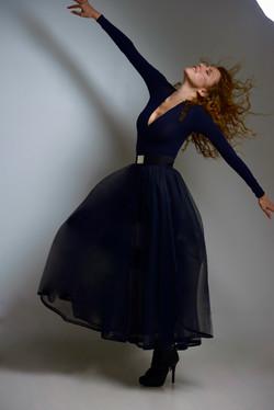 modelo ropa Judith Petit