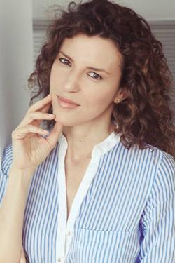Modelo de imagen Judith Petit