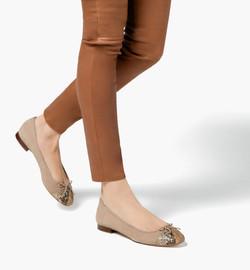 Modelo de calzado
