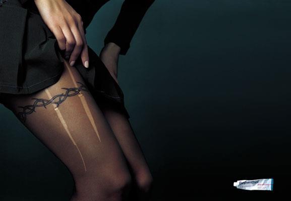 Modelo de piernas